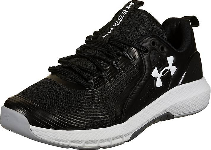 Under Armour Charged Commit TR 2.0 Trainingsschuh Herren