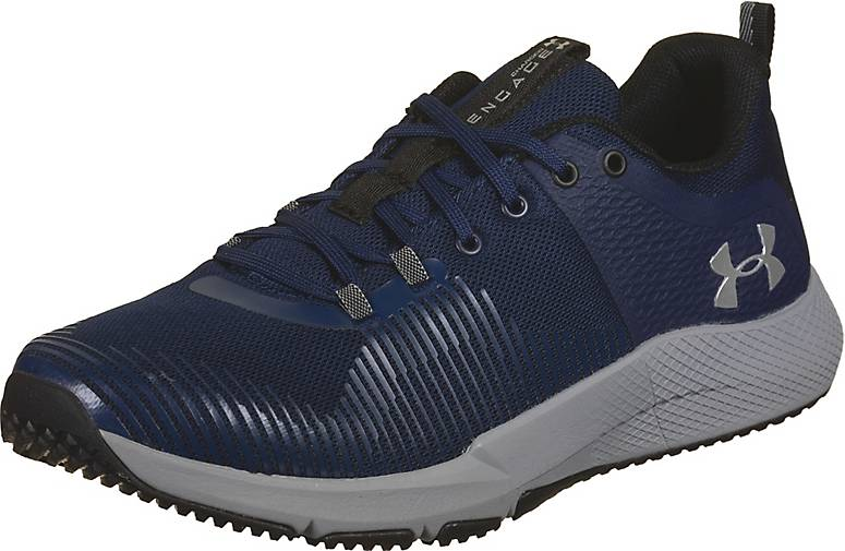 Under Armour Charged Engage Trainingsschuh Herren