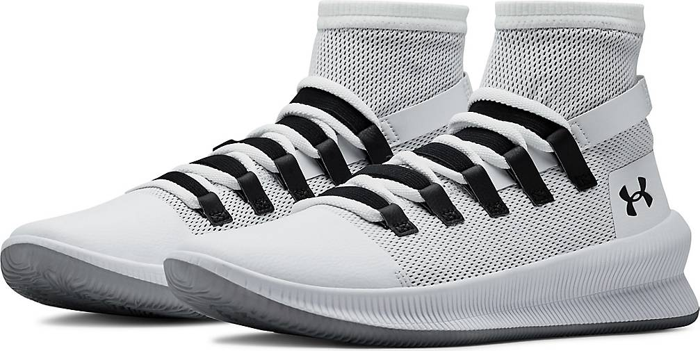 Under Armour Future Sig Basketballschuh Herren