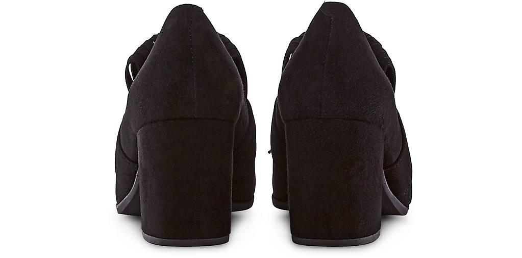Unisa Loafer-Pumps OLIMPO in schwarz kaufen - 46697901 | | | GÖRTZ d095e8