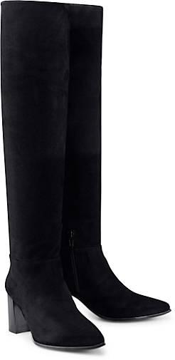 Unisa Stiefel KIMBAL in schwarz GÖRTZ kaufen - 47726001 GÖRTZ schwarz Gute Qualität beliebte Schuhe d71f5f