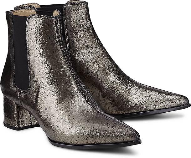 Klassische Kaufen Unisa Stiefeletten Jiste Silber Chelsea In Stiefelette boots BordCxeW