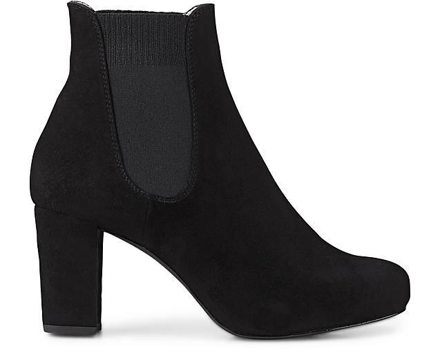 6c8ea3ab7c13 ... Unisa Stiefelette GÖRTZ NIRMA in schwarz kaufen - 47725301   GÖRTZ  Stiefelette Gute Qualität beliebte Schuhe ...
