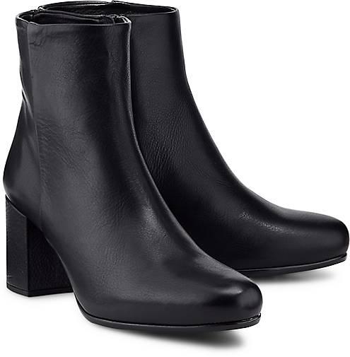 0d2f0655a8e0 Unisa Stiefelette OMER in schwarz kaufen - 47725001   GÖRTZ