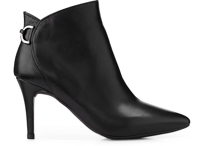 Unisa Stiefelette TUAN in schwarz kaufen - Qualität 47726901 GÖRTZ Gute Qualität - beliebte Schuhe bd2bac
