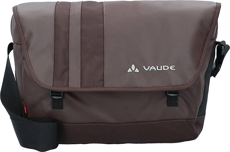 VAUDE Ayo Messenger 43 cm Laptopfach