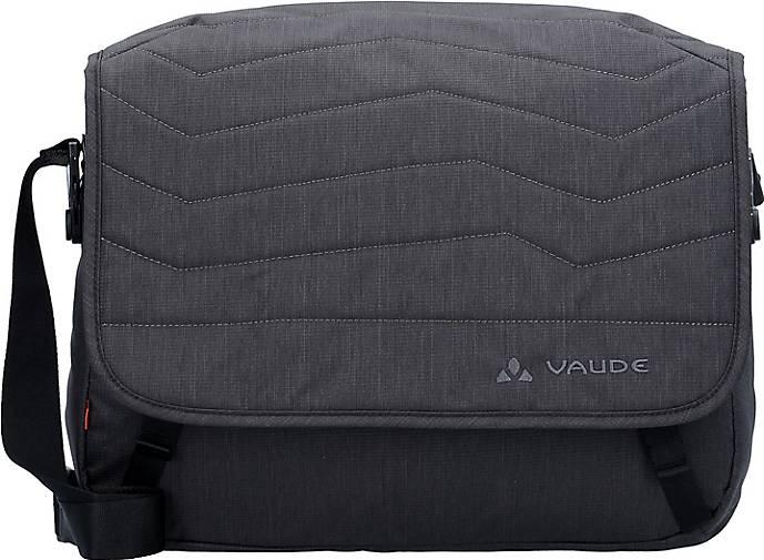 VAUDE Recycled torPET II Messenger 42 cm Laptopfach
