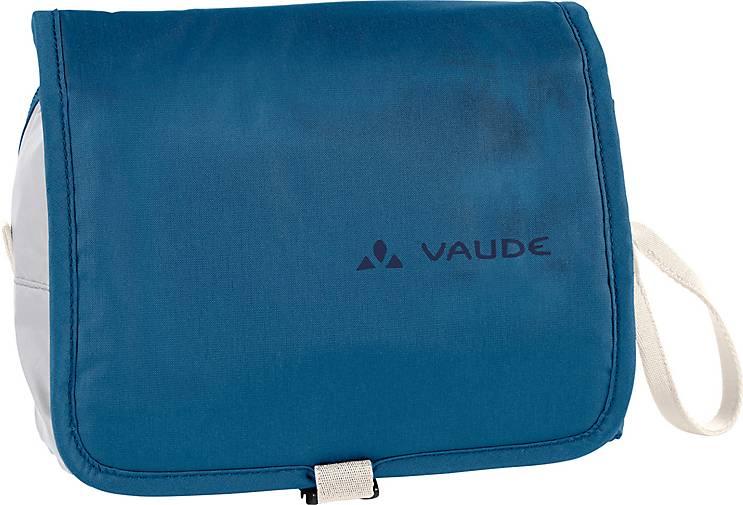 VAUDE Wash Bag L Kulturbeutel 22 cm