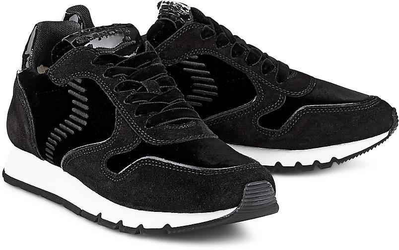 VOILE BLANCHE Sneaker JULIA DASH