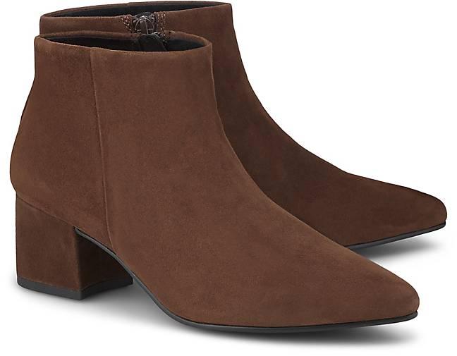 Vagabond Ankle-Boots MYA