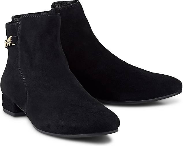 Vagabond Ankle-Boots SUZAN in schwarz kaufen - 47774601   GÖRTZ d0da18e5be