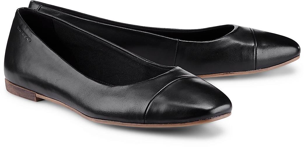 Vagabond Ballerina AYDEN in schwarz kaufen kaufen kaufen - 46300101 GÖRTZ Gute Qualität beliebte Schuhe cb9b4c
