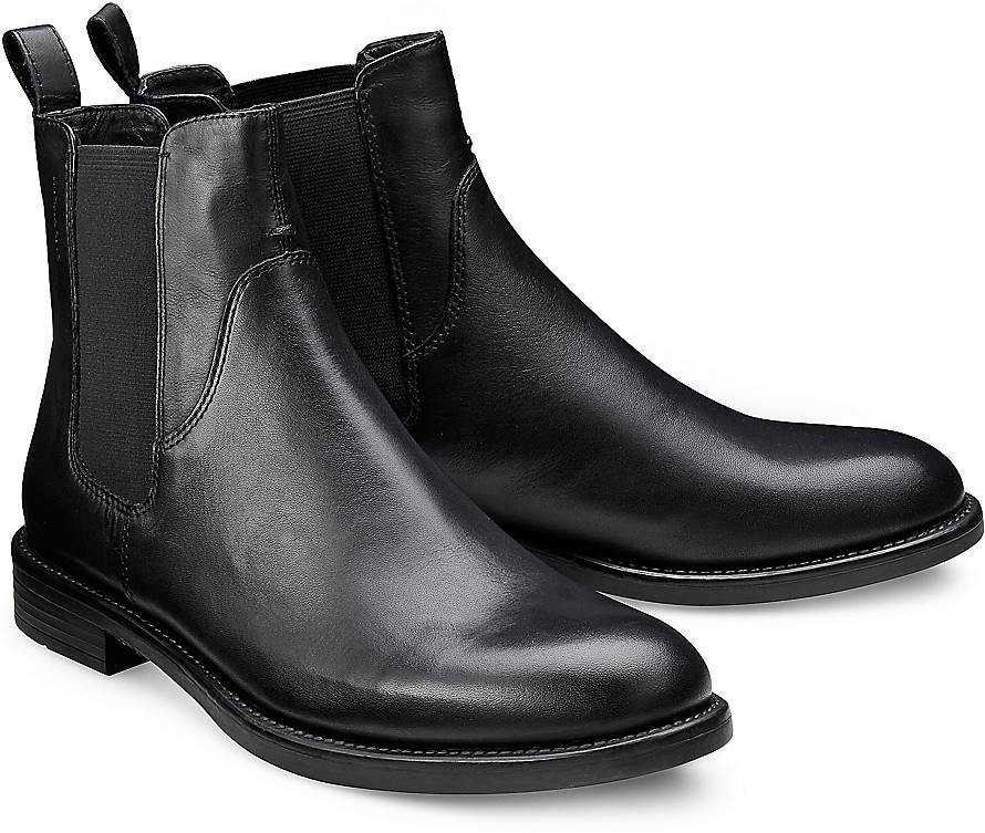 Vagabond - Chelsea-Boot AMINA - Chelsea Boots - schwarz - GÖRTZ
