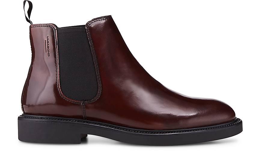 Vagabond Chelsea-Boots ALEX - W in bordeaux kaufen - ALEX 46803701 | GÖRTZ 3f0a98