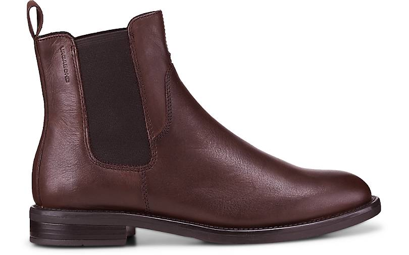 Vagabond Chelsea-Boots AMINA in | bordeaux kaufen - 47539201 | in GÖRTZ 5a88b5