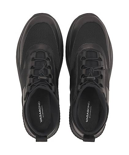 Vagabond High Top Sneaker LEXY schwarz | GÖRTZ 48838101