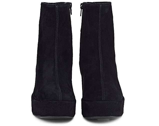 Vagabond Keilstiefelette PIA in | schwarz kaufen - 47776401 | in GÖRTZ Gute Qualität beliebte Schuhe cd75a3