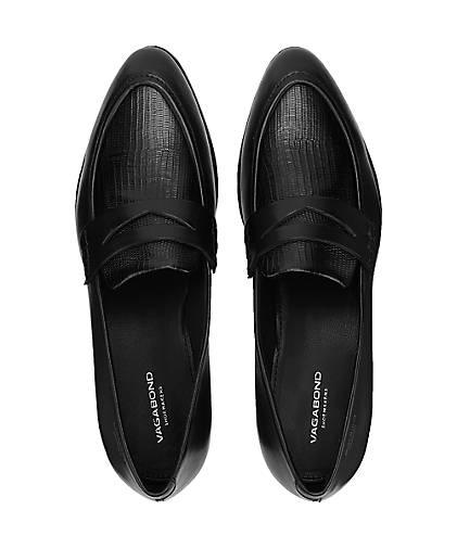 Vagabond Loafer FRANCES In Schwarz Kaufen - 48009901