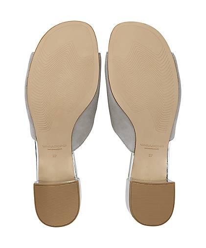 Vagabond Mule AISHA in grau-hell grau-hell grau-hell kaufen - 47310001 | GÖRTZ Gute Qualität beliebte Schuhe 4b23bf