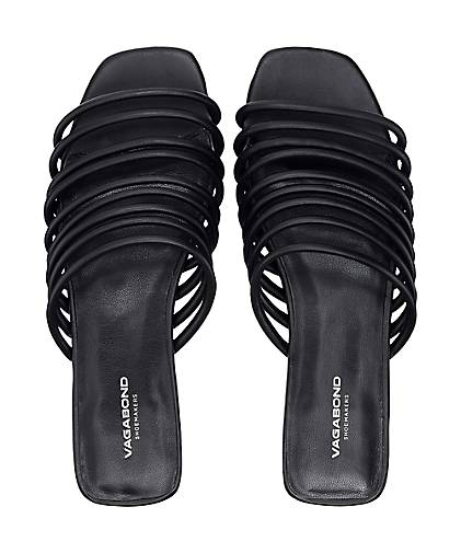 Vagabond Pantolette BECKY in schwarz kaufen - 47308901 | Schuhe GÖRTZ Gute Qualität beliebte Schuhe | 891d28