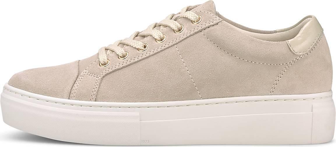 Vagabond Platform-Sneaker ZOE