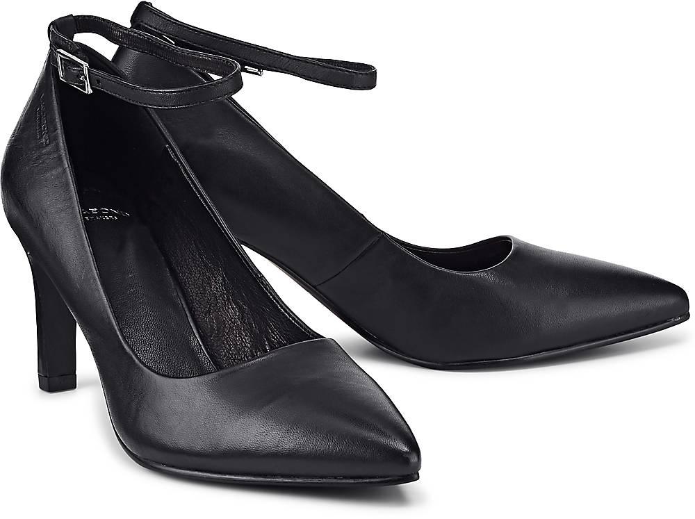 VAGABOND Komfort Pumps schwarz Damen | Pumps & High Heels