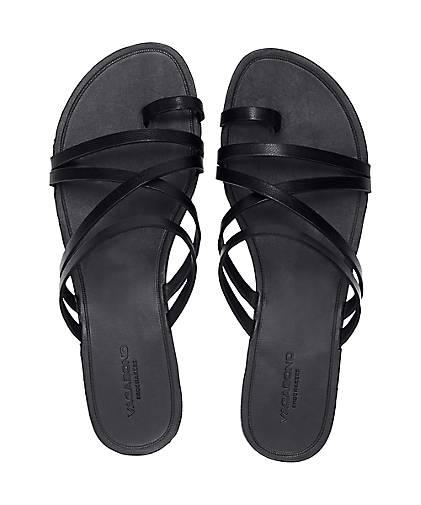 Vagabond Riemchen-Sandale TIA in schwarz kaufen - - - 47309801 GÖRTZ Gute Qualität beliebte Schuhe dd17cc