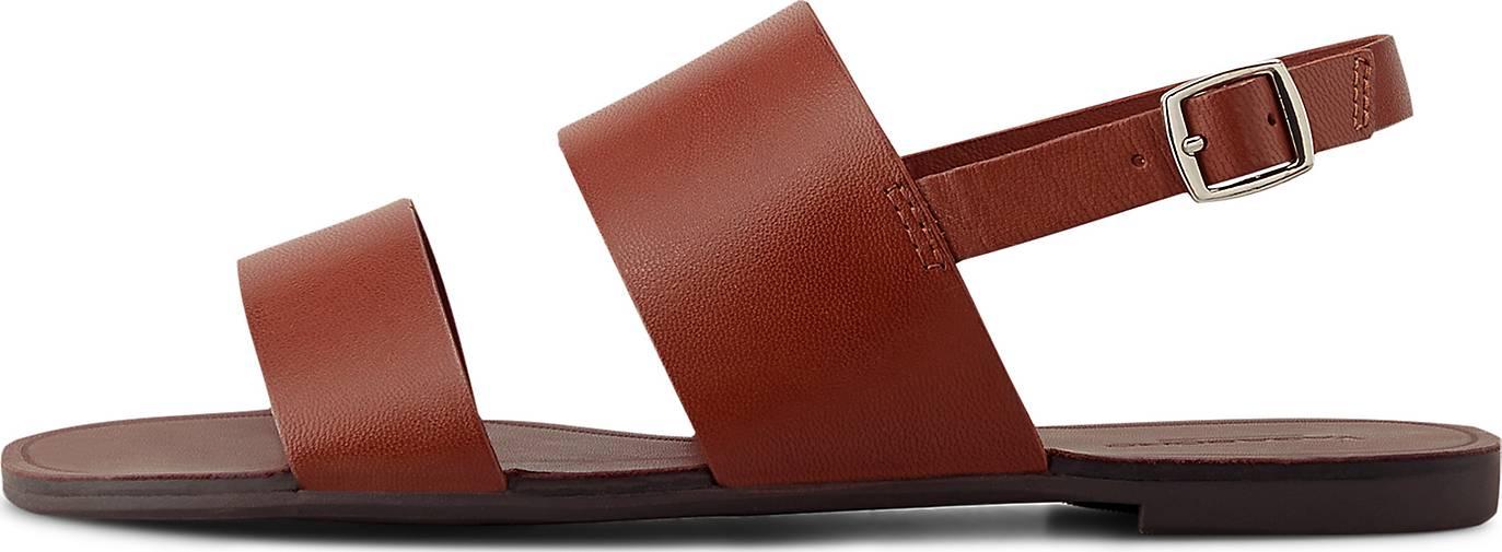 Vagabond Riemen-Sandale TIA