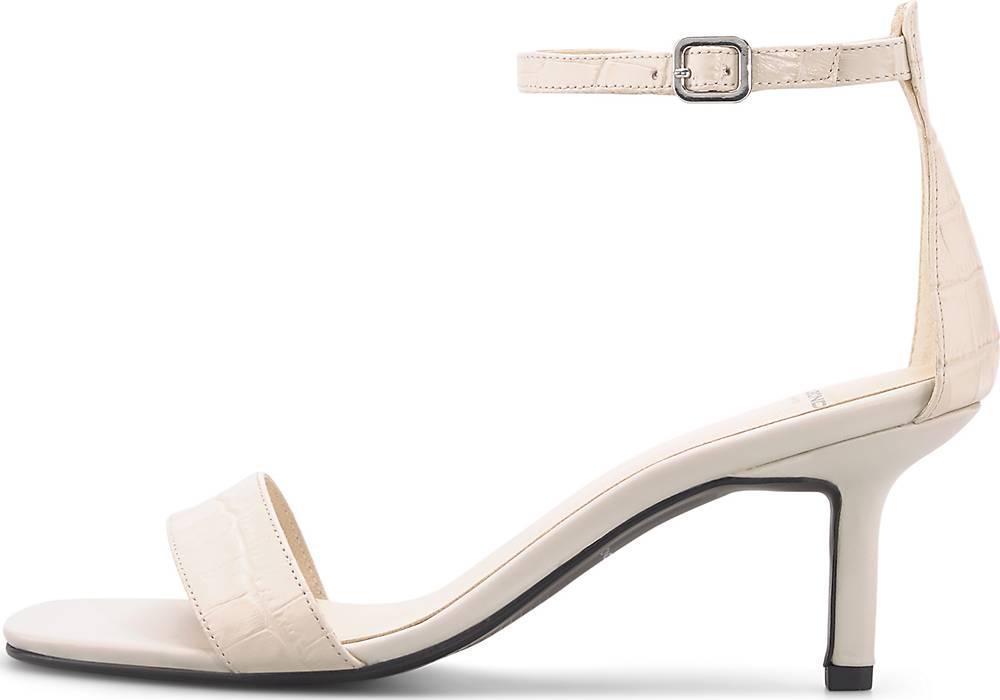 Vagabond| Sandalette Amanda in weiß| Sandalen für Damen | Schuhe > Sandalen & Zehentrenner | Vagabond