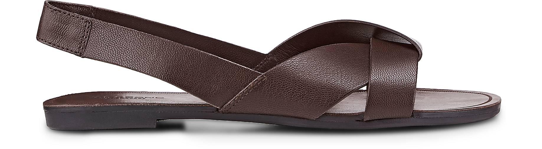 Vagabond kaufen Sandalette TIA in braun-dunkel kaufen Vagabond - 46362301 | GÖRTZ f005b6