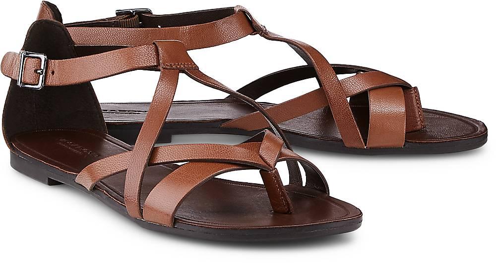 Sandalette Tia von Vagabond in braun für Damen. Gr. 36,37,38,40,41 Preisvergleich
