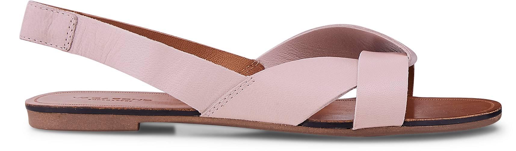 Vagabond Sandalette TIA in in in Rosa kaufen - 47309701 GÖRTZ Gute Qualität beliebte Schuhe 6dbb7f