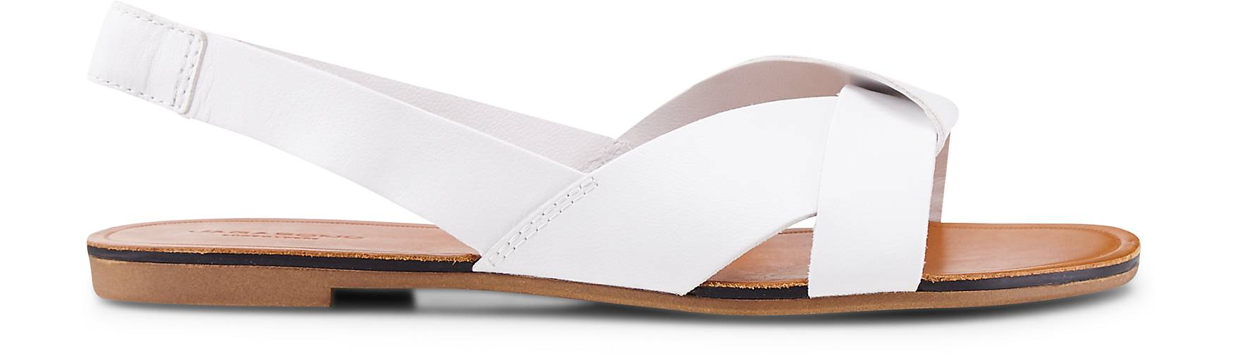 Vagabond kaufen Sandalette TIA in weiß kaufen Vagabond - 47309601 | GÖRTZ 19e3a9