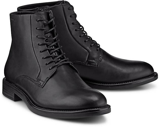 Vagabond Schnür-Boots AMINA