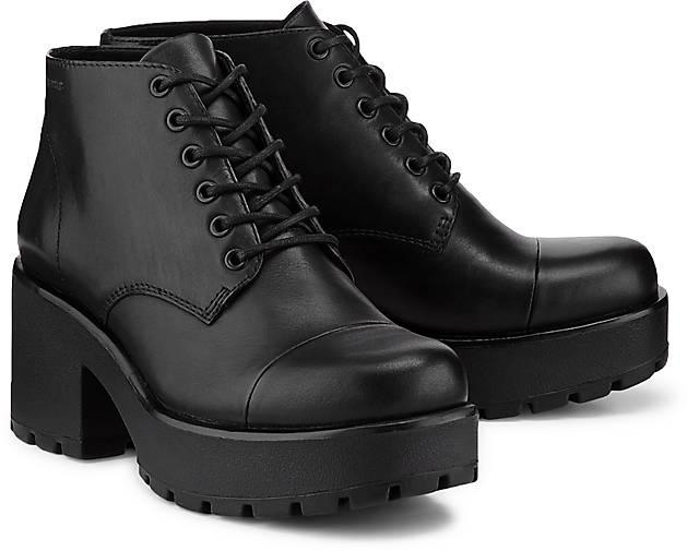 Vagabond Schnür-Boots DIOON