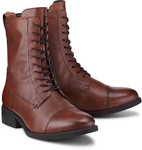 Vagabond Schnür-Boots HENNA