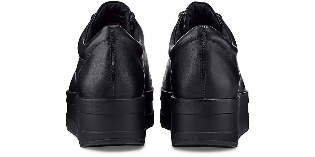 Vagabond Schnürer CASEY CASEY CASEY SISTER in schwarz kaufen - 47007101 GÖRTZ Gute Qualität beliebte Schuhe 0e97b3