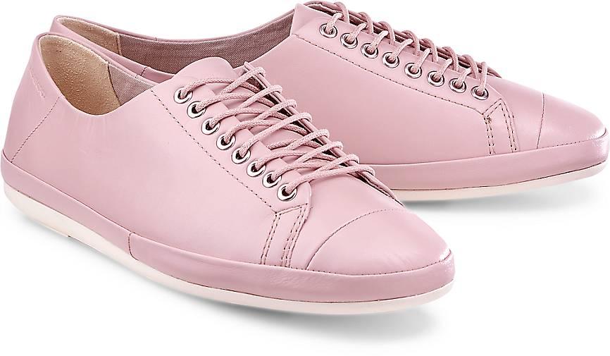 d509cb4aea7abb Vagabond Schnürer ROSE in rosa kaufen - 47312001