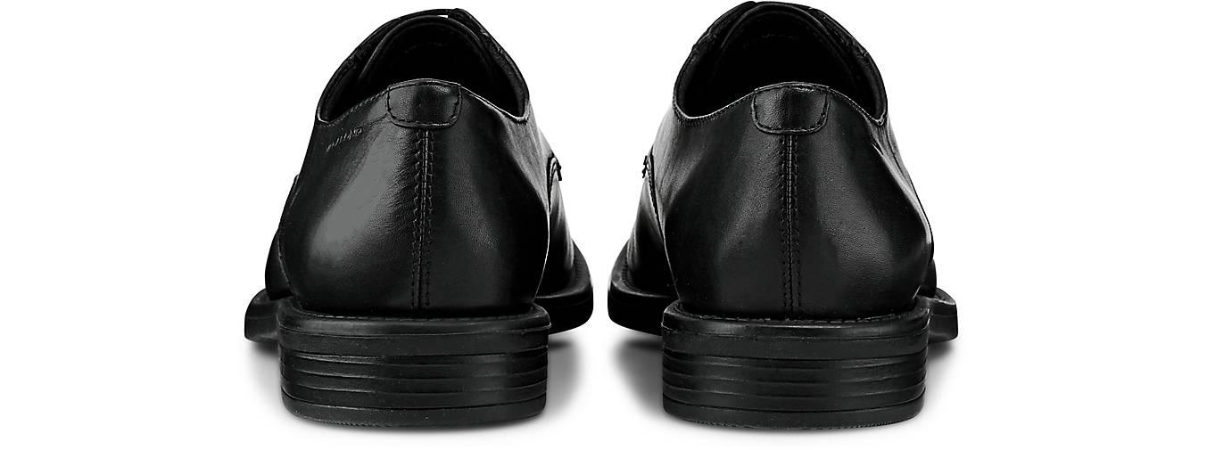 Vagabond Schnürschuh AMINA in schwarz kaufen - - - 47538901 | GÖRTZ 7d7d2a