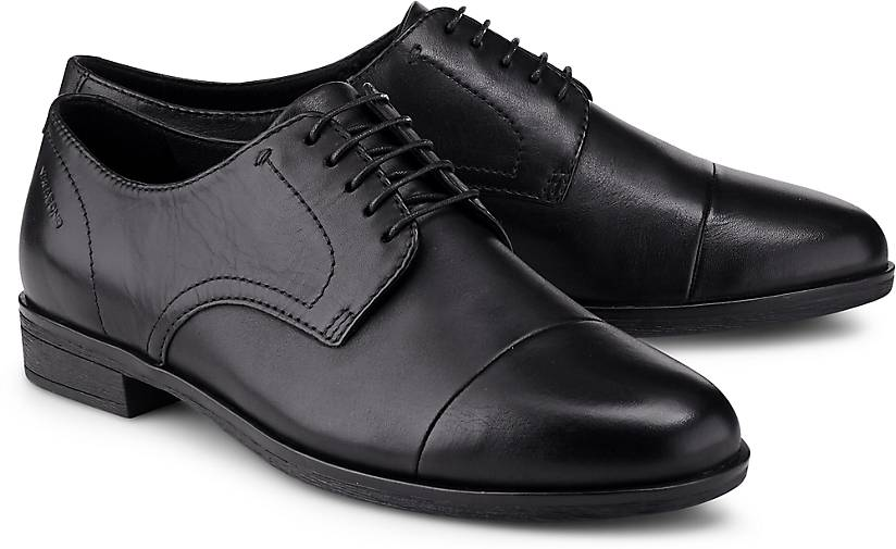 Vagabond Schnürschuh CODE in schwarz kaufen Gute - 46527101 | GÖRTZ Gute kaufen Qualität beliebte Schuhe 931900