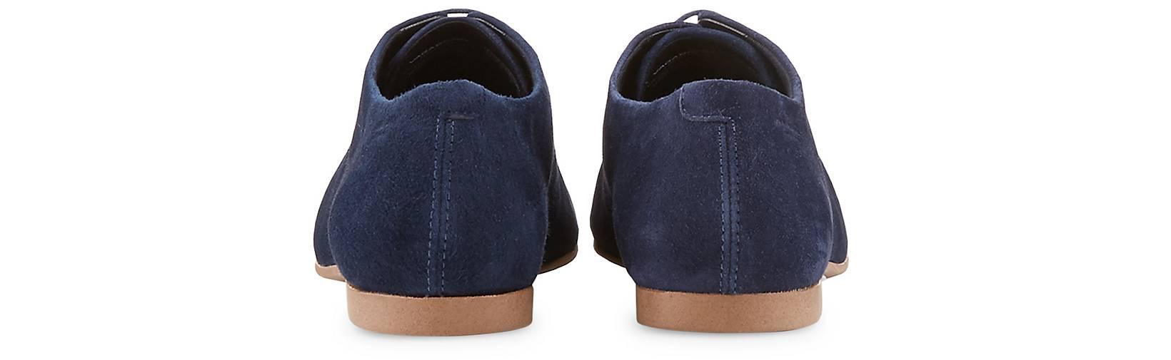 Vagabond Schnürschuh ELIZA in blau-dunkel kaufen - 48361801 48361801 48361801 GÖRTZ Gute Qualität beliebte Schuhe 8d0921