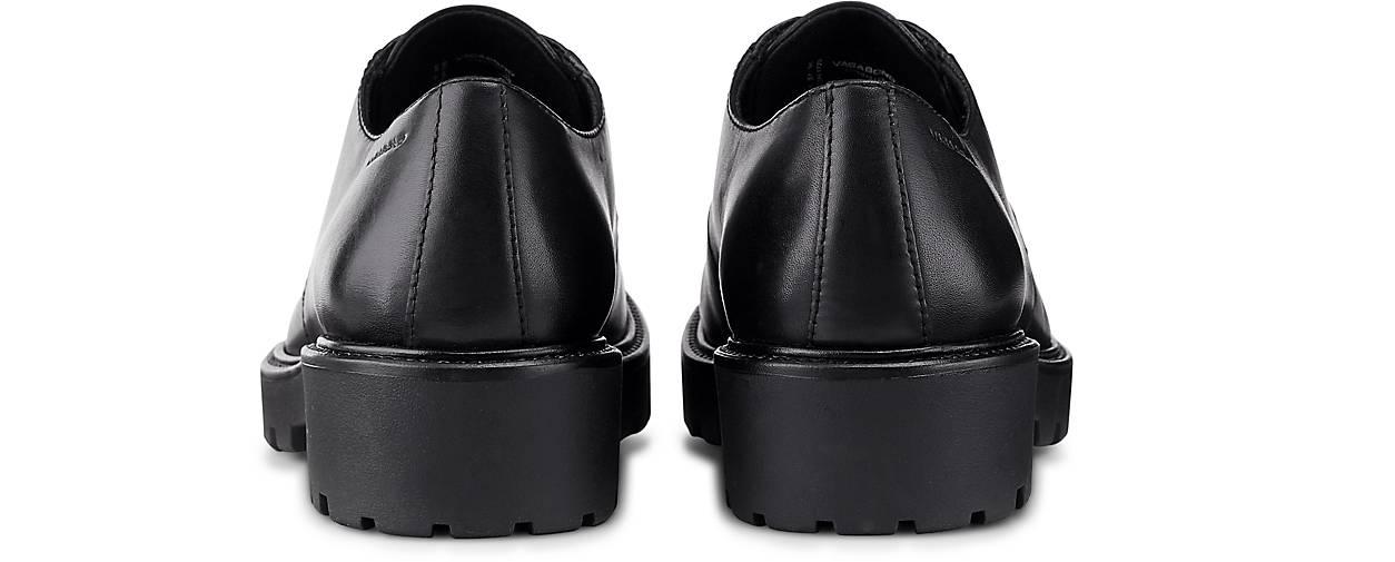 Vagabond kaufen Schnürschuh KENOVA in schwarz kaufen Vagabond - 46520201 | GÖRTZ 5aee56