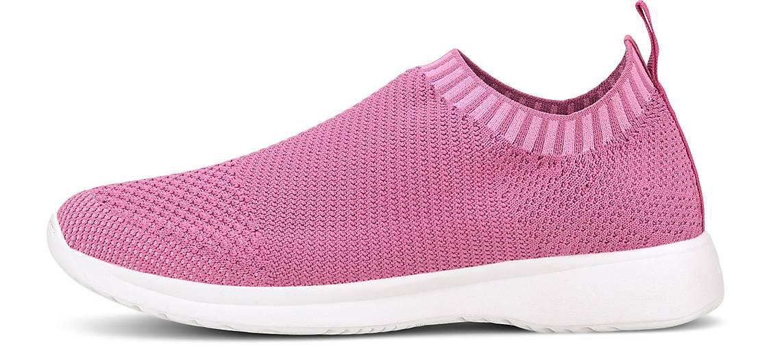 Slip On Sneaker CINTIA