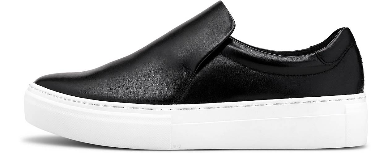 Vagabond Slip-On-Sneaker ZOE PLATFORM