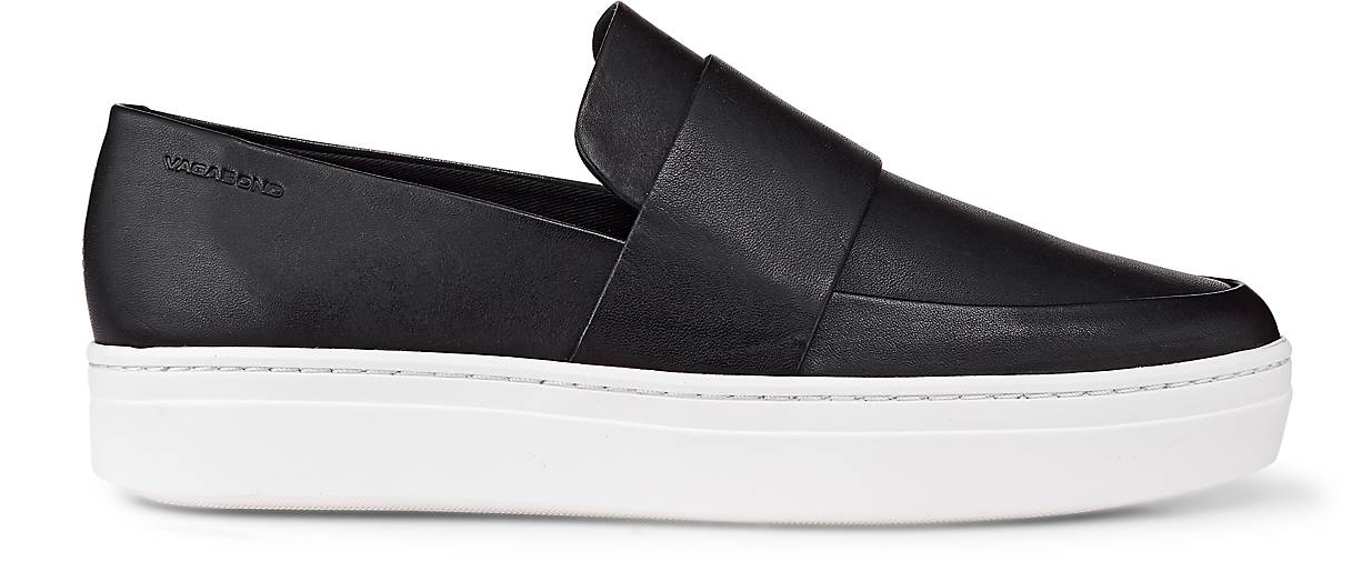 Vagabond Vagabond Vagabond Slipper CAMILLE in schwarz kaufen - 47310501 GÖRTZ Gute Qualität beliebte Schuhe f63a5d