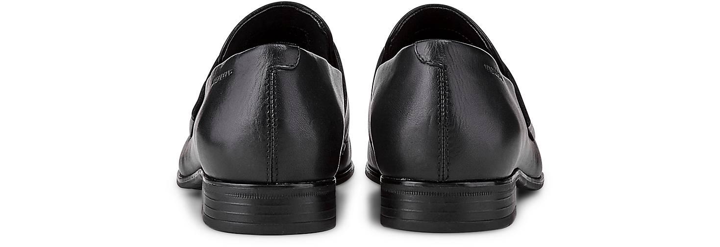 Vagabond Slipper FRANCES in | schwarz kaufen - 46761701 | in GÖRTZ 6e7894