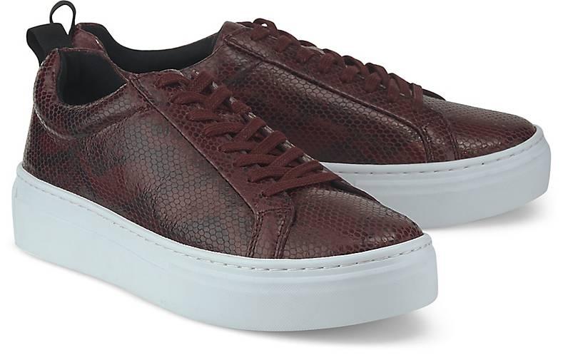 Vagabond Sneaker ZOE PLATFORM