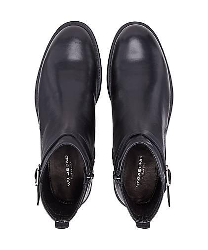 Vagabond kaufen Stiefelette AMINA in schwarz kaufen Vagabond - 46517101   GÖRTZ d52e89