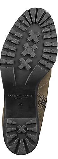 Vagabond kaufen Stiefelette GRACE in khaki kaufen Vagabond - 45501801   GÖRTZ 3693d6