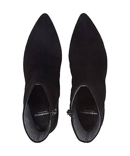 Vagabond Stiefelette MINNA in schwarz kaufen kaufen kaufen - 47774201 GÖRTZ Gute Qualität beliebte Schuhe 0c93a9